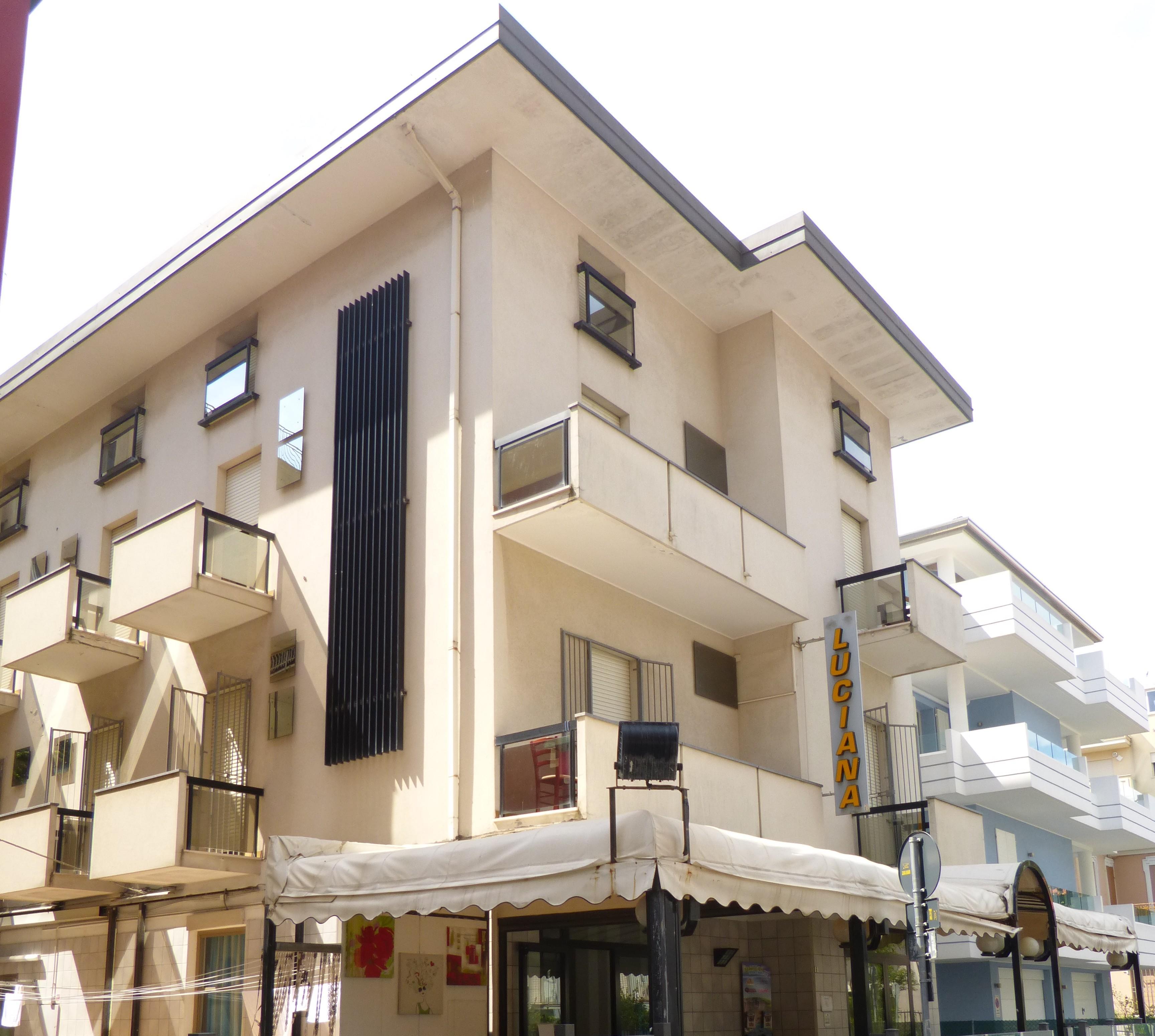 hotel Luciana -