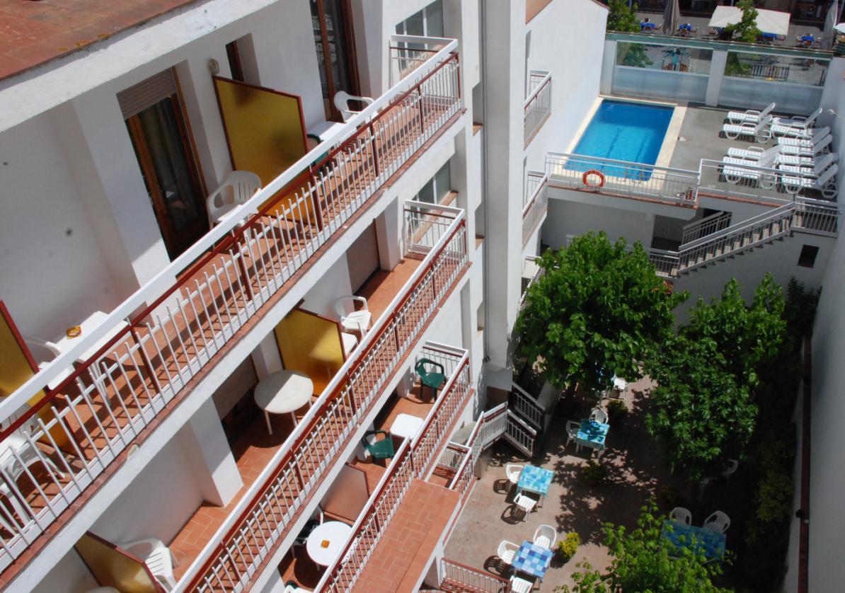 hotel Armonia -