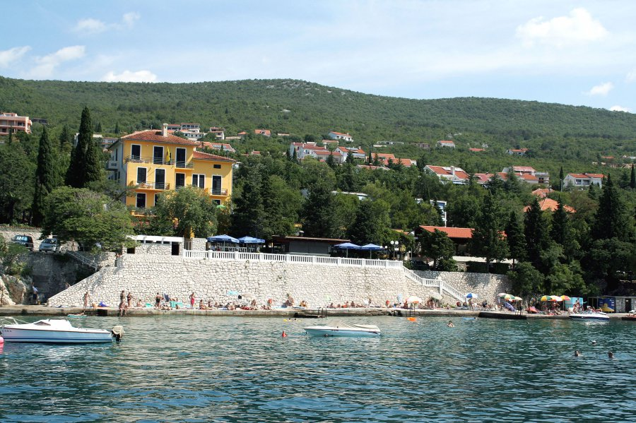 hotel Riviera -