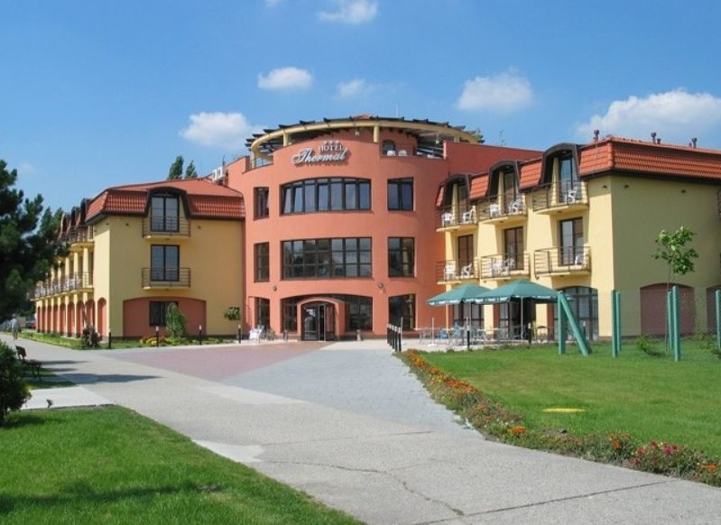 Thermal, Vadaš