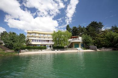 Hotel Zátoka -