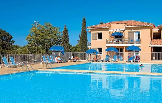 Club Residence Les Océanides -