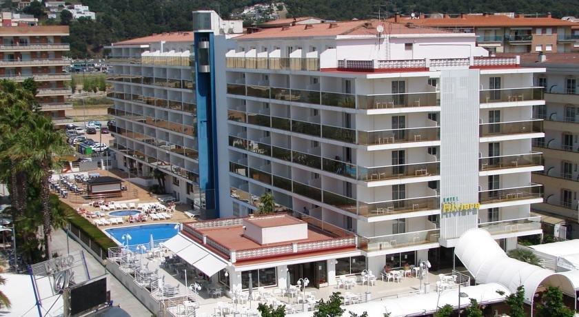 h Riviera, Santa Susanna -