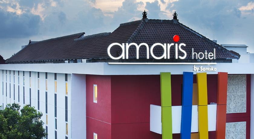 Amaris Hotel Lebak Bene -