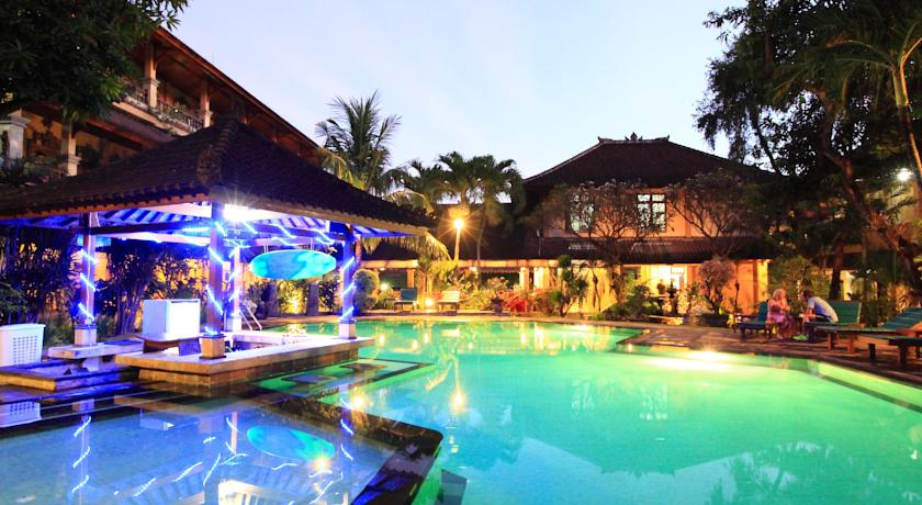 Bali Sandy resort -