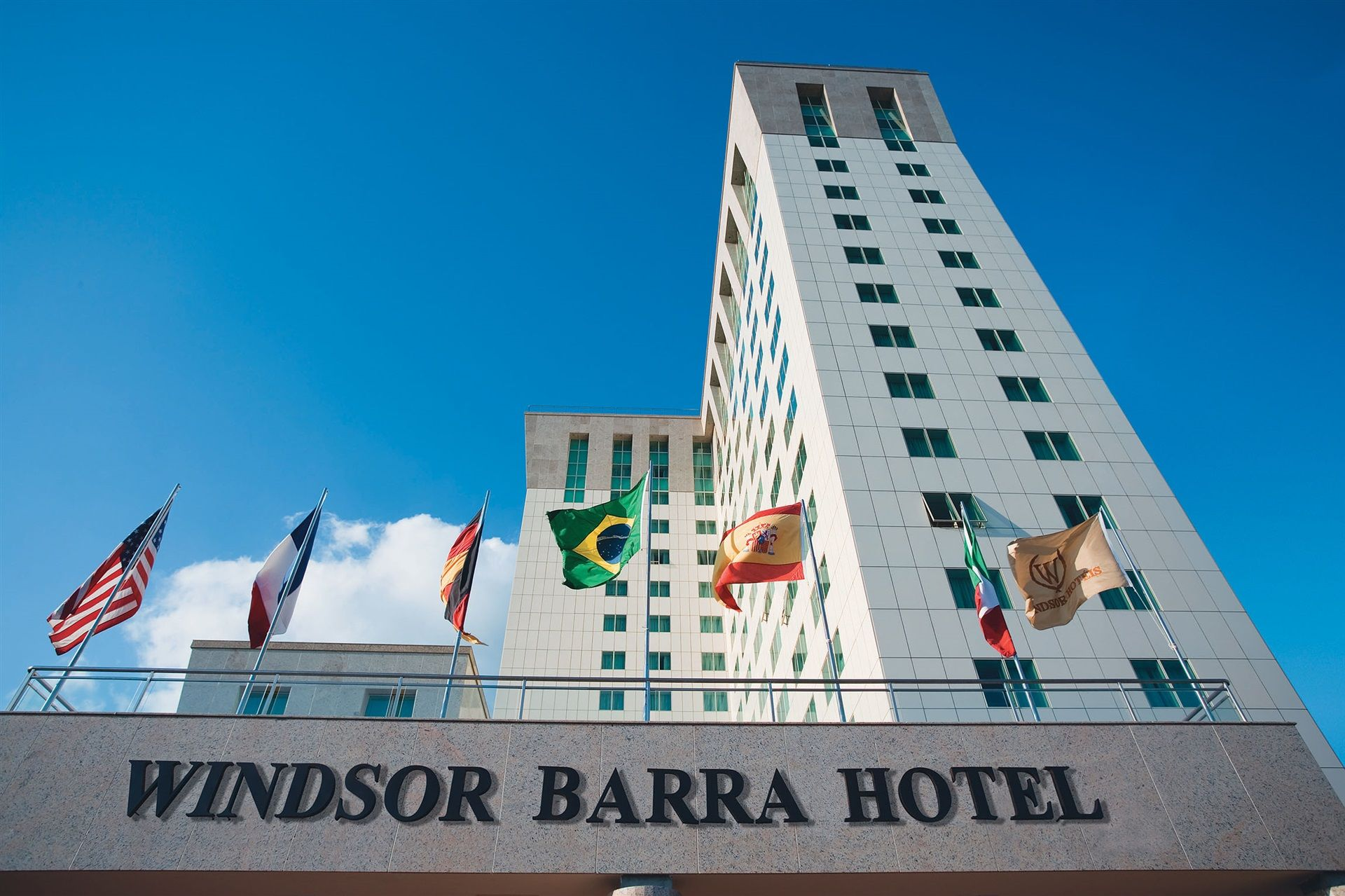Windsor Barra -