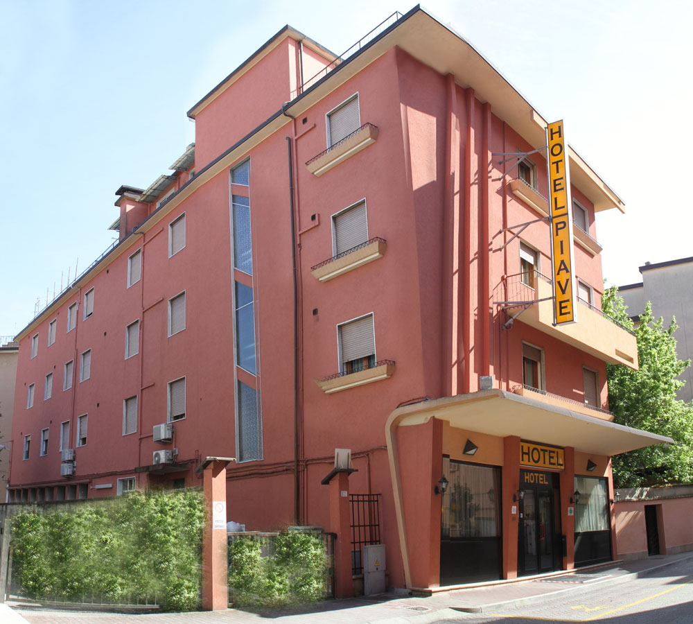 Hotel Piave -