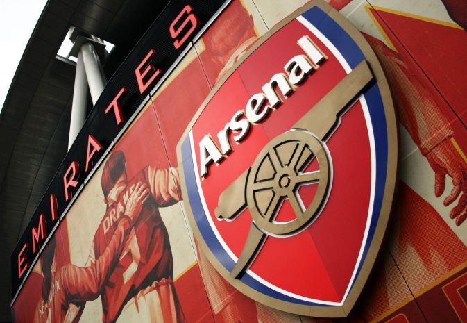 Arsenal Londýn, Premier League