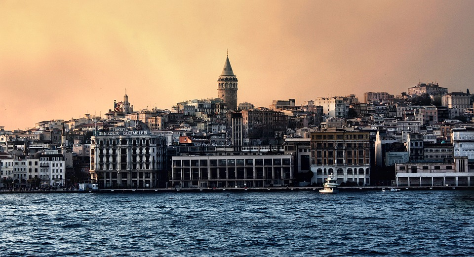 Istanbul -