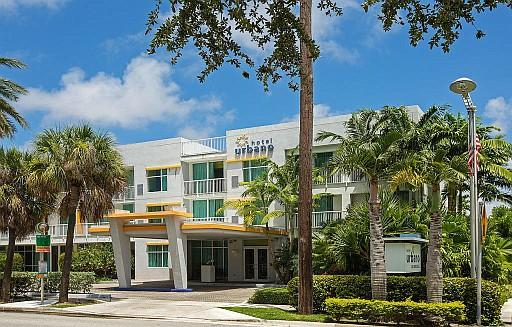 Hotel Urbano - Miami