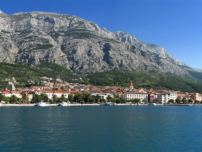 Makarska -