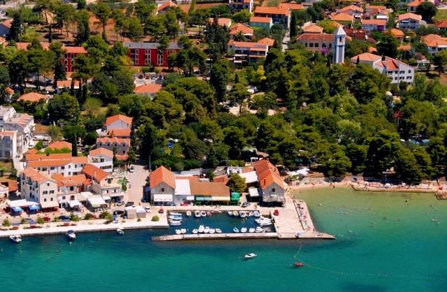Hotel Villa Donat***, Sv. Filip i Jakov -
