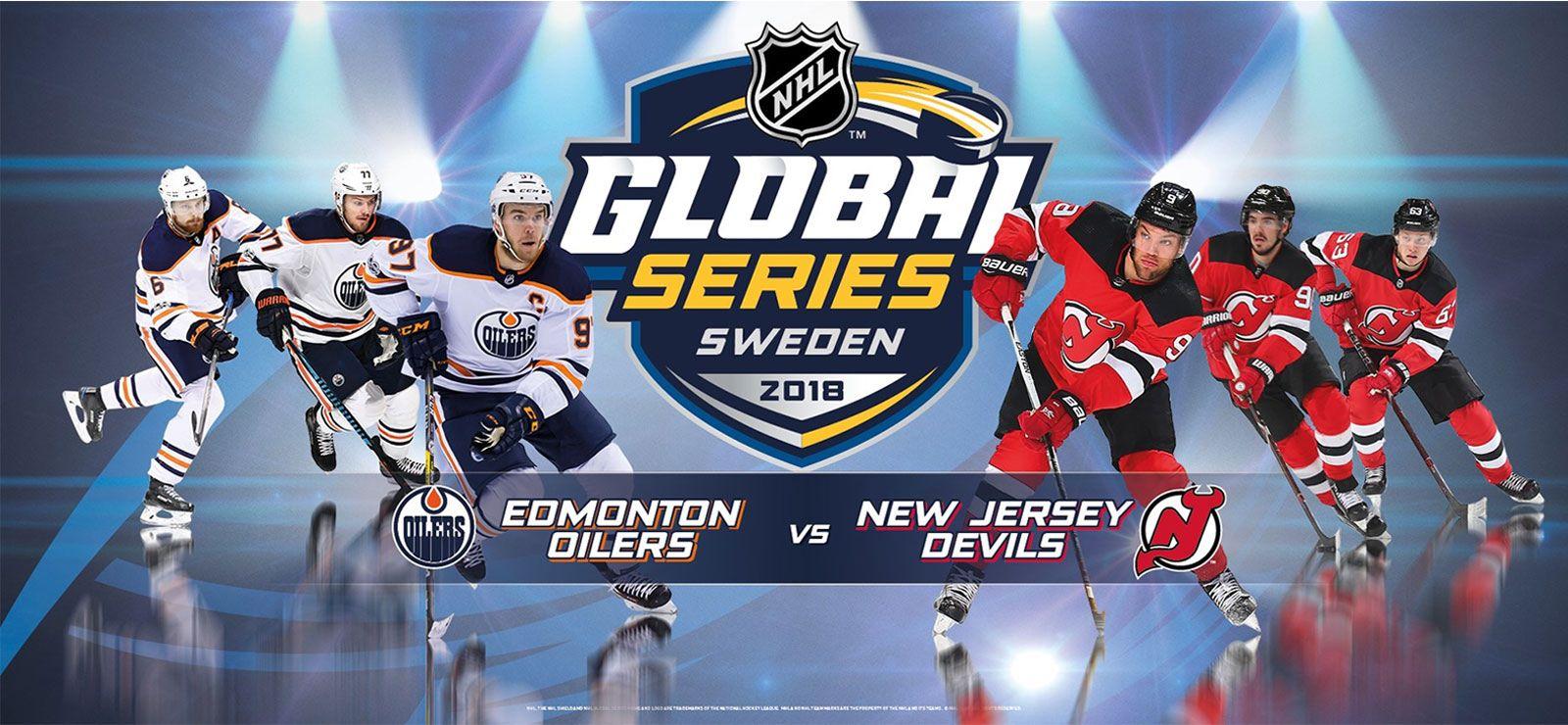 Global Series 2018