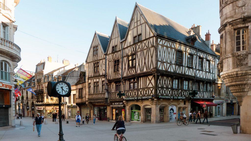 Dijon -