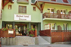 Hotel Hajnal***