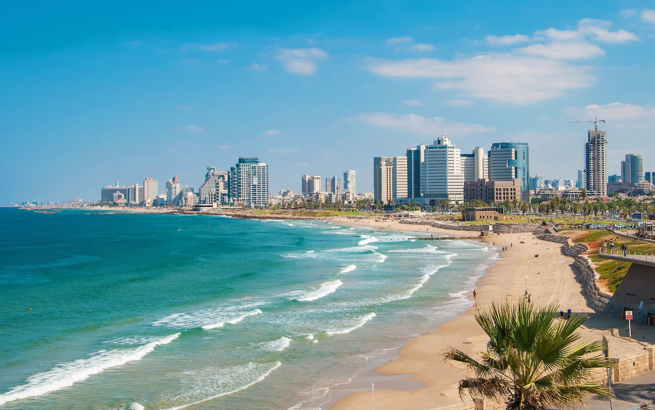 Tel Aviv -