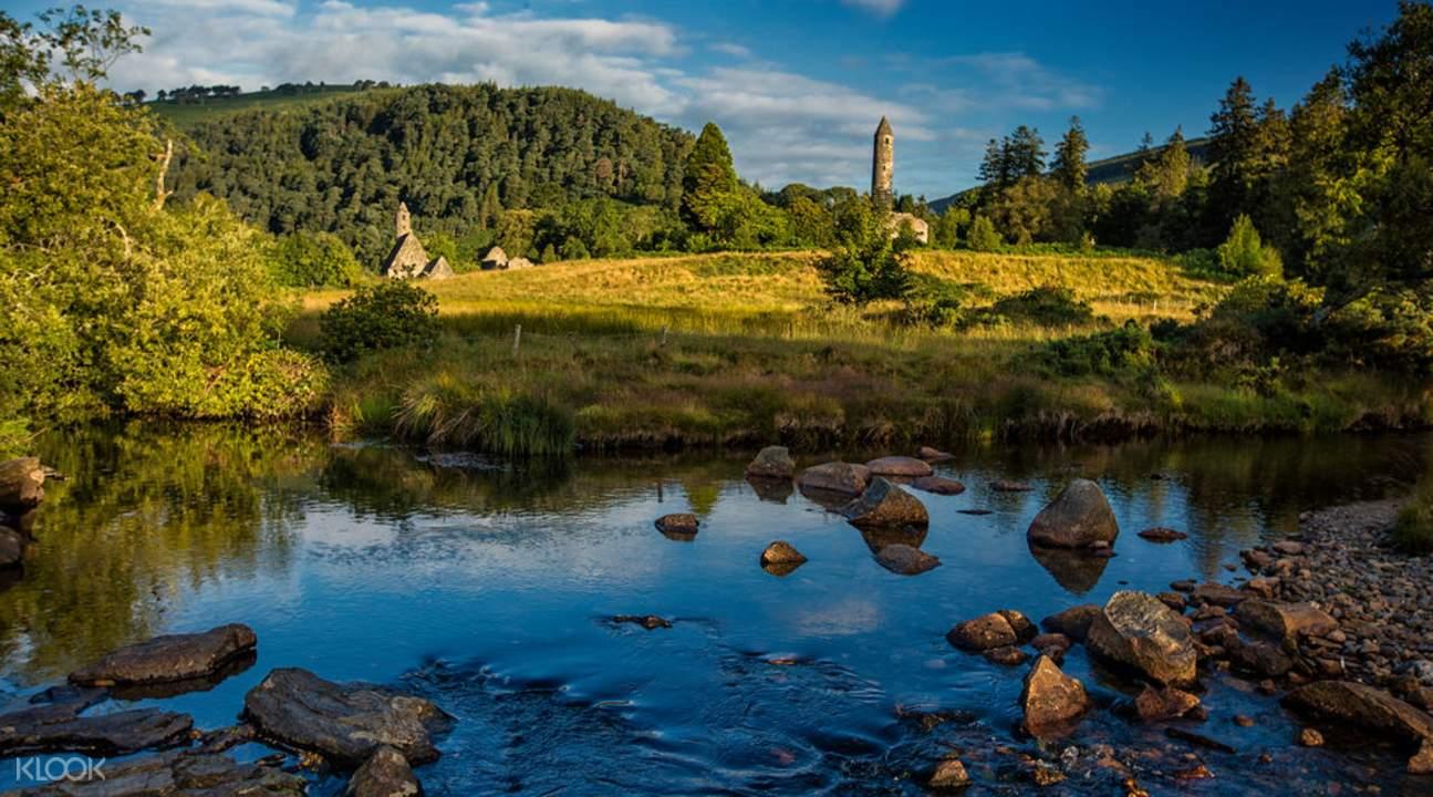 Glendalough -