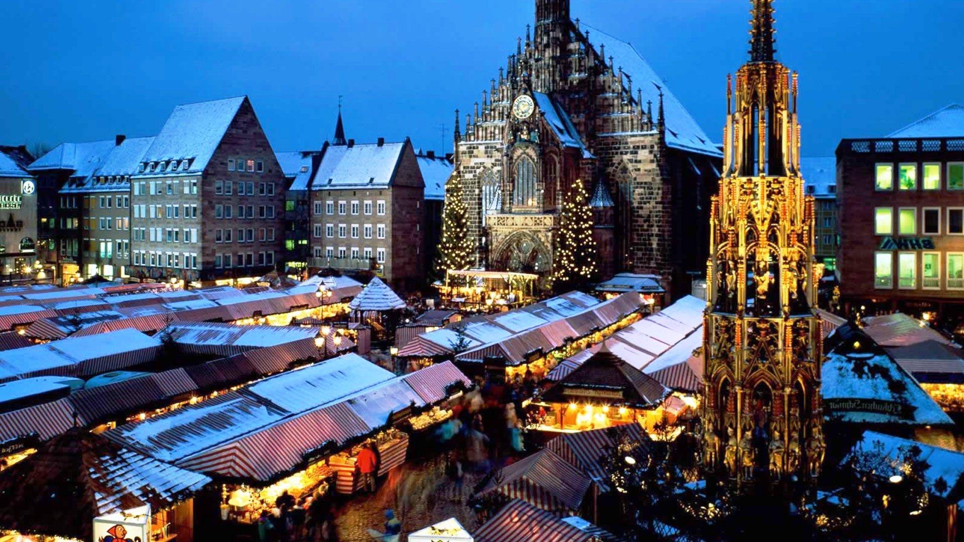 Norimberk -