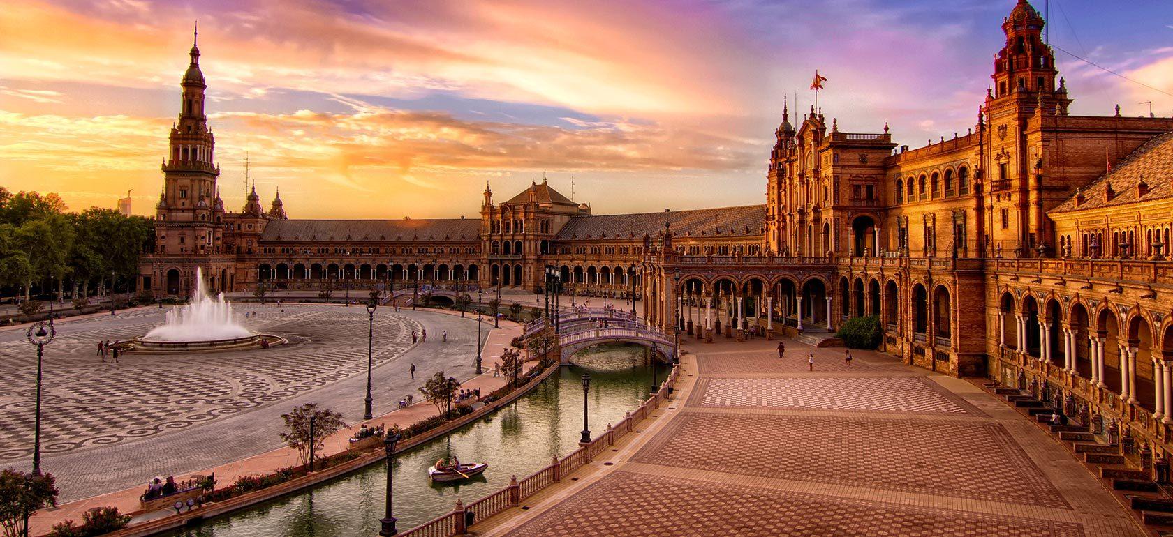 Sevilla -