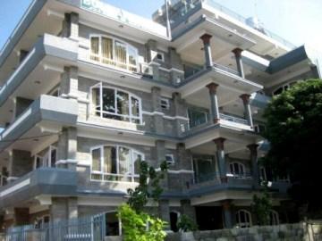 Hotel Bougainvillea Pokhara