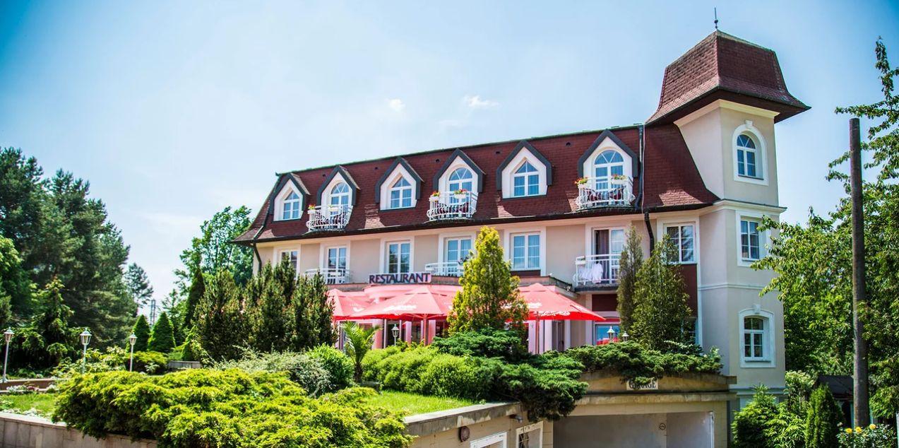 Hotel Ferdinand