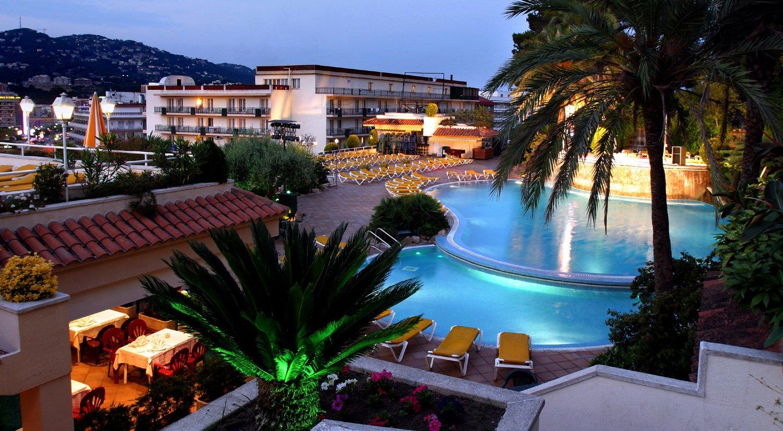 Guitart park - Hotel