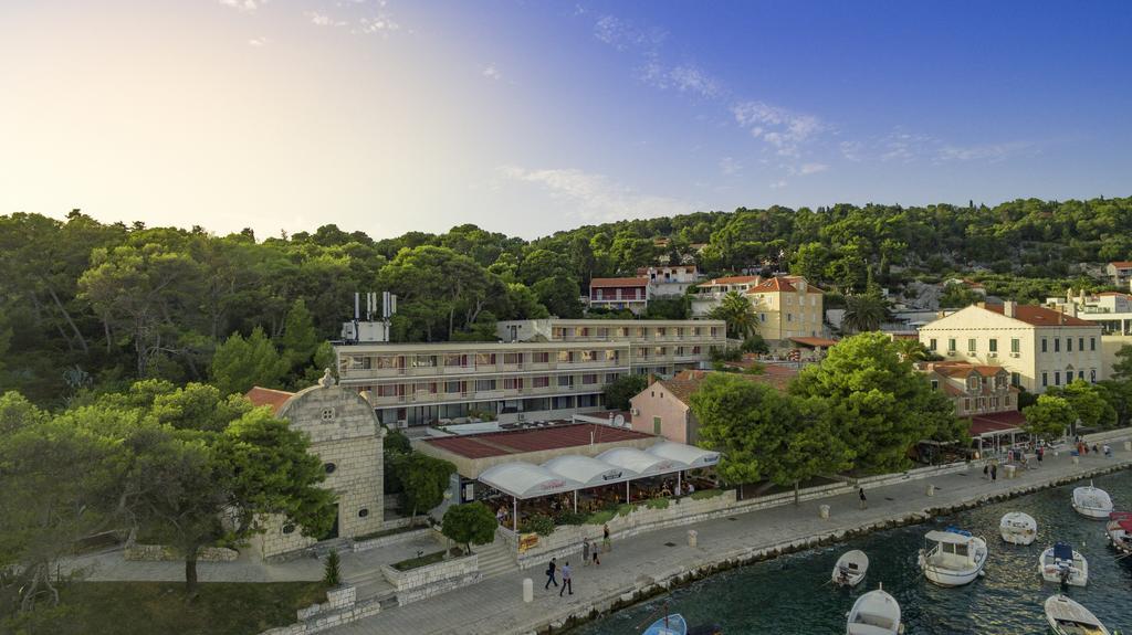 Hotel Delfin, Hvar -