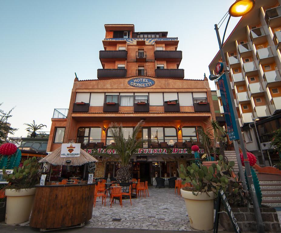 Hotel Giorgetti Palace, Bellaria - hotel