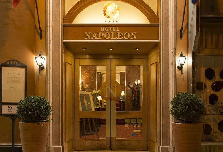 Hotel Napoleon -