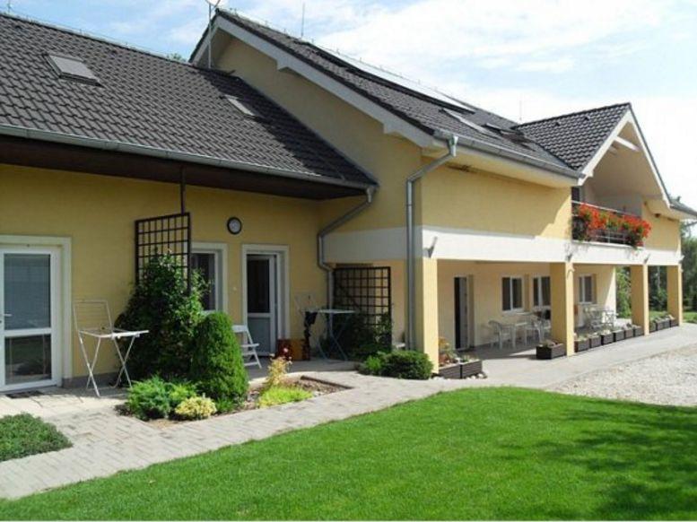 Apartmány Euro- Cig, exterier 2