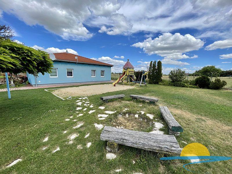 Holiday Village - apartmánový domek