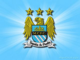 FC Manchester City, Premier League