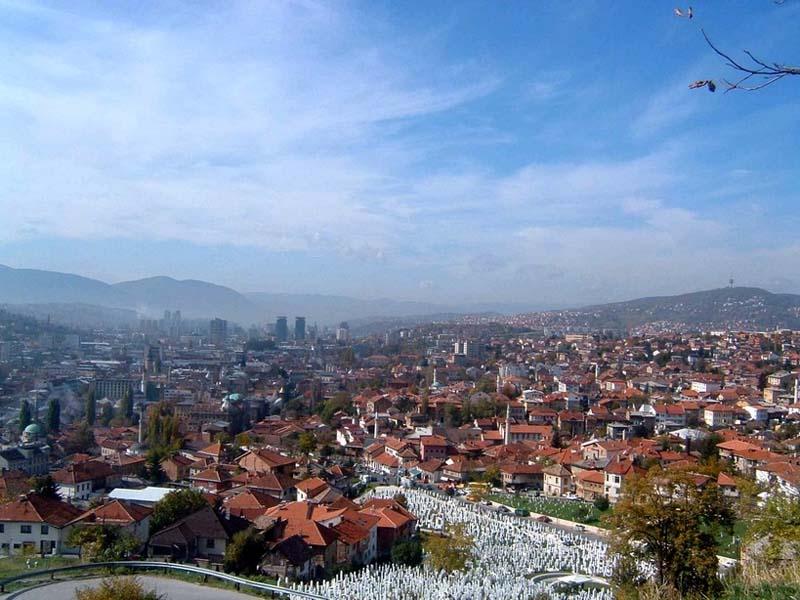 Sarajevo -