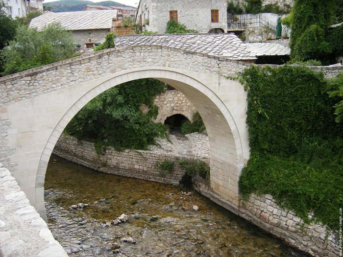 Bosna a Hercegovina, Mostar - 2803-mostar.jpg