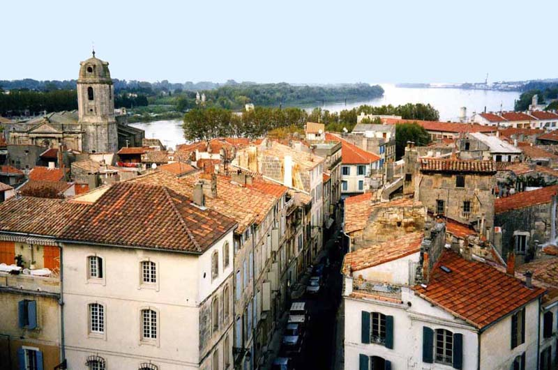 Arles -