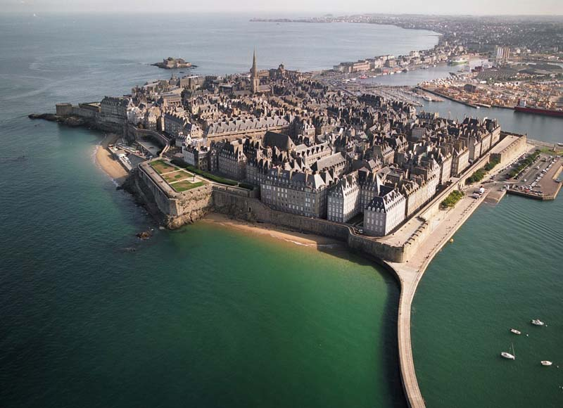 Saint Malo -