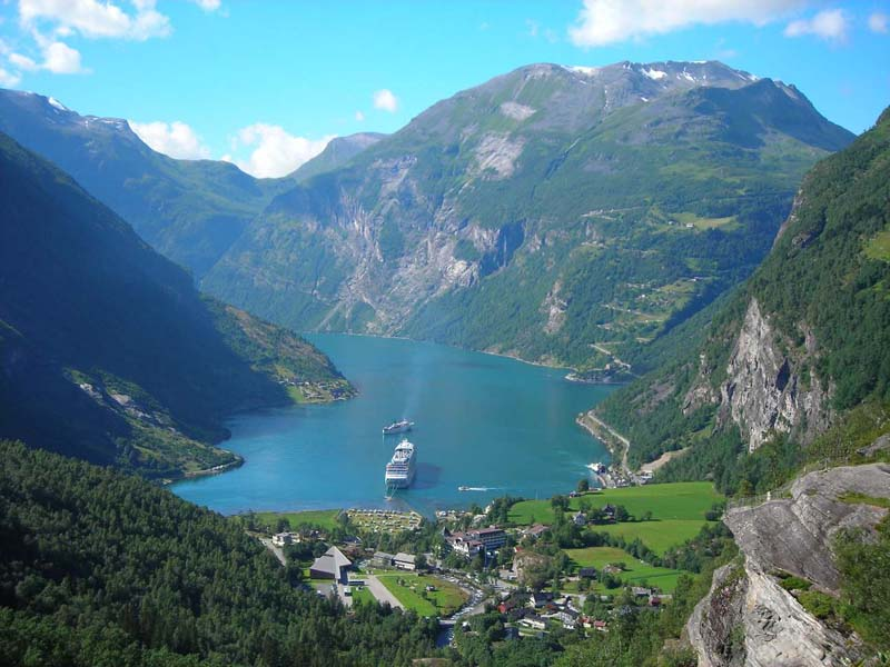 Norsko, Geirangerfjord - 3254-geirangerfjord.jpg