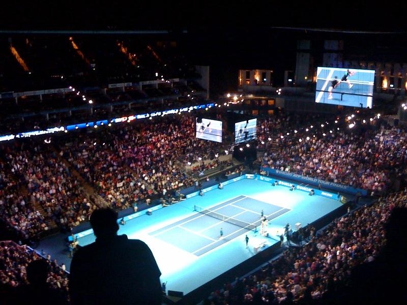 ATP Masters 2019