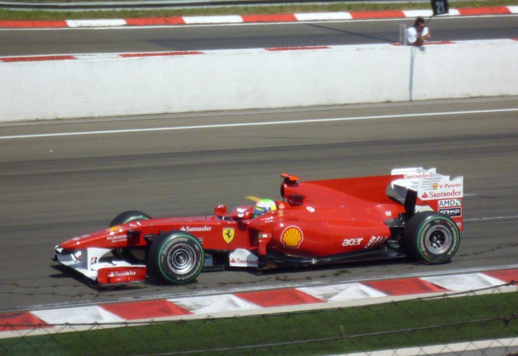 Formule 1 - Ferari