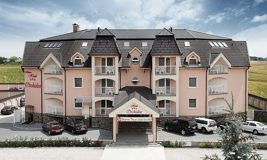 Hotel Orchidea -