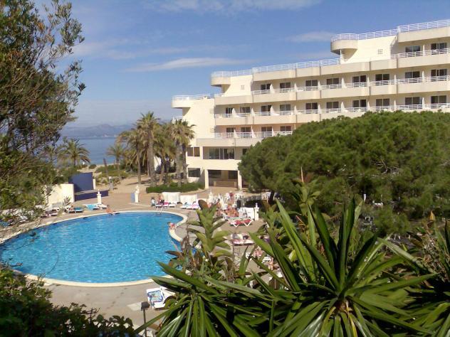 Cap Salou - hotel