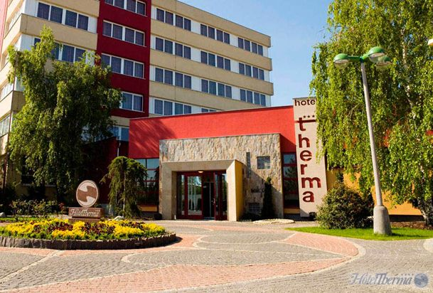 Hotel Therma, Dunajská streda