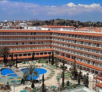 Esplendid - hotel