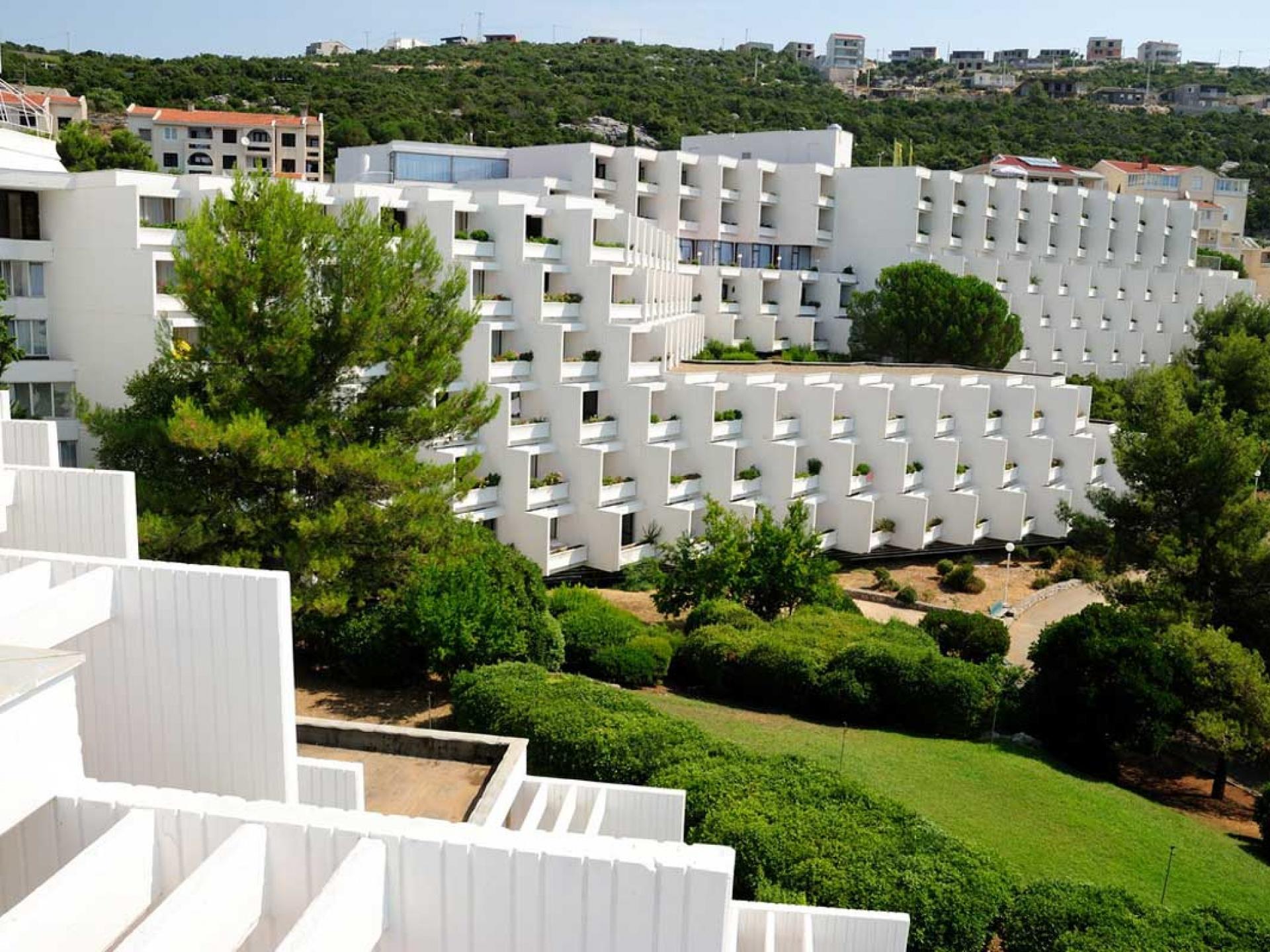 Hotel Neum -