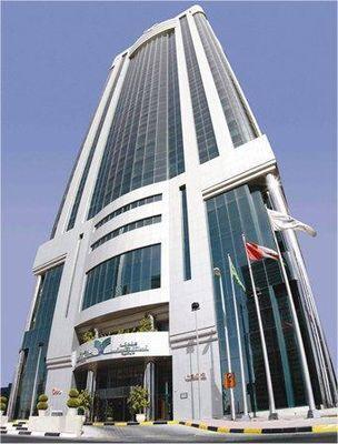 Hotel Towers Rotana -