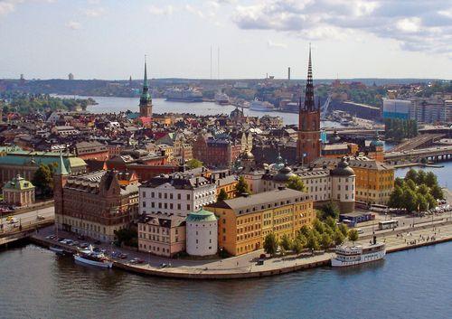 Švédsko, Stockholm - 5330-stockholm.jpg