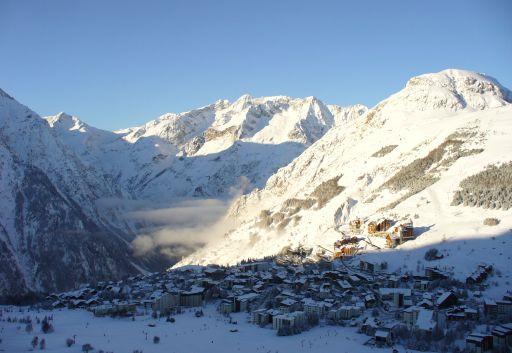 Hotel Alpes : chambre d hotel et hbergement en station des Alpes