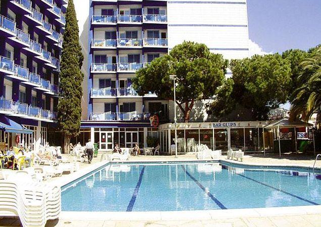Hotel Don Juan -