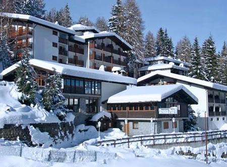 Hotel Splendor -