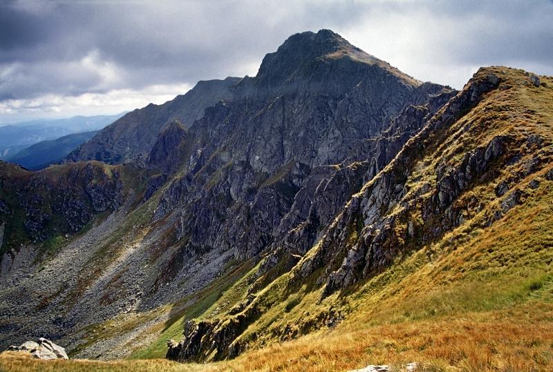Nízké Tatry -